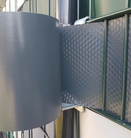 Gipea Easy To Fix Optimal Visibility Protection For Gate & Fence Gipea Cube Carbon