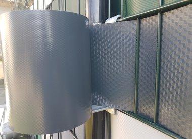 Gipea Pro PVC line