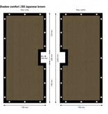 Gipea Maatwerk voor uw poorten en balkons.