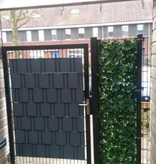 Gipea Easy To Fix Optimal Visibility Protection For Gate & Fence Ekoband  85 cm x 19 cm hoog