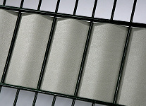 Gipea Easy To Fix Optimal Visibility Protection For Gate & Fence Ekoband  85 cm x 19 cm hoog