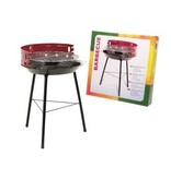 BBQ Barbecue 3-Poot 35cm