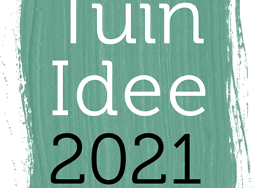 TuinIdee 2021 Brabanthallen 's-Hertogenbosch
