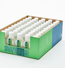 1 x Handgel 70% alcohol - 60ml