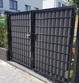 Gipea Easy To Fix Optimal Visibility Protection For Gate & Fence Gipea ekoband Vlechtstrook   105 cm