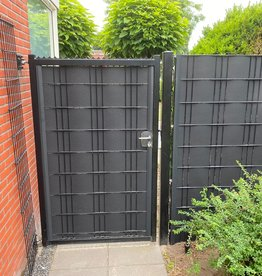 Gipea Easy To Fix Optimal Visibility Protection For Gate & Fence Afhaal Prijs Gipea Easy Fix Poort Pro