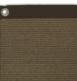 Gipea Easy To Fix Optimal Visibility Protection For Gate & Fence Gipea Comfort Fix Balkondoek 0,90 x5,00 meter, RVS zeilogen om de 50 cm. rondom,