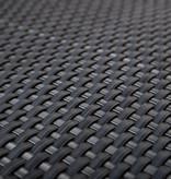 Gipea Easy To Fix Optimal Visibility Protection For Gate & Fence Gipea balkon Fix geweven poly-rotanstrepen voor  uw dakterras & Balkon