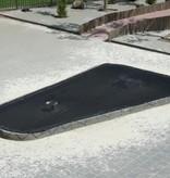 Gipea Easy To Fix Optimal Visibility Protection For Gate & Fence Gipea zandbak dekzeilen maatwerk