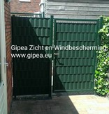 Gipea Easy To Fix Optimal Visibility Protection For Gate & Fence 45  meter Ekoband  190 mm.