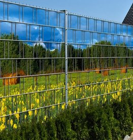 Gipea Easy To Fix Optimal Visibility Protection For Gate & Fence Gipea Easy Fix ( PANORAMA ) 1 paneel  Alpenweide