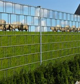 Gipea Easy To Fix Optimal Visibility Protection For Gate & Fence Gipea Easy Fix ( PANORAMA ) 1 paneel  Ameland en schaapjes