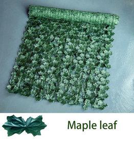 Maple leaf-L