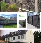 Gipea Easy To Fix Optimal Visibility Protection For Gate & Fence Gipea ekoband Vlechtstrook   75