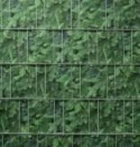 Gipea Gipea Design Band: Zichtbescherming Tuin, nu schutting zicht dicht met Dennetakken!