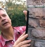 Gipea Gipea Design Band: Zichtbescherming Tuin, nu schutting zicht dicht met stone Roma!