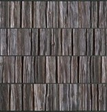Gipea Design Band: Zichtbescherming Tuin, nu schutting zicht dicht met hout!