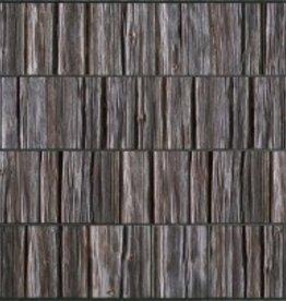 Gipea Gipea Design Band: houten plank