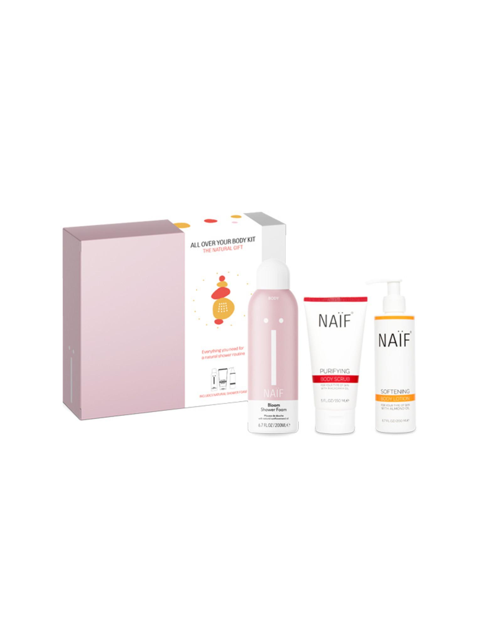 Naïf Naïf - All over your Body Kit