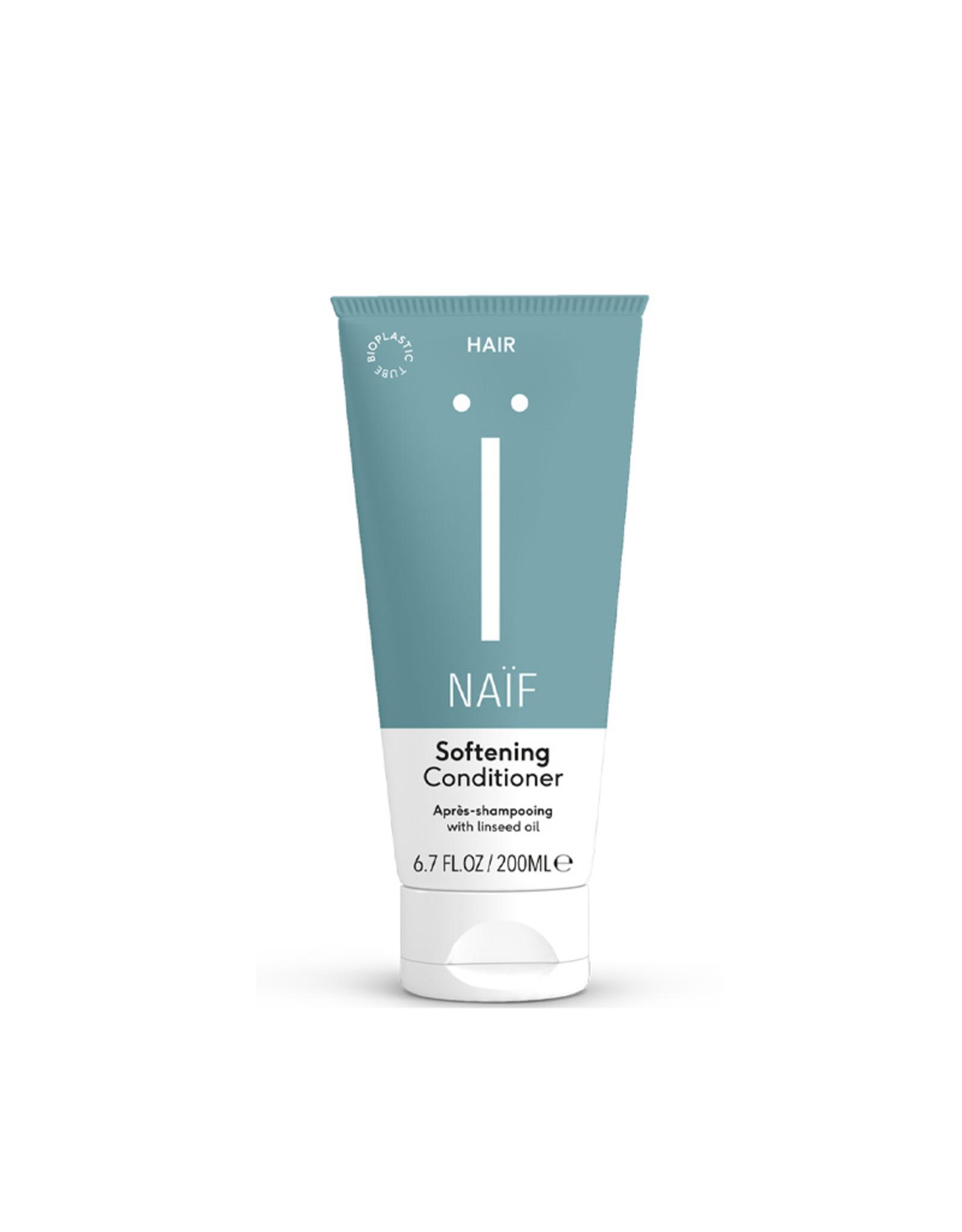 Naïf Softening Conditioner - 200ml
