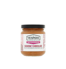 Yespers Spread Cashew & Chocolade 200g