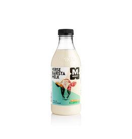 Menken Menken - Verse Barista Melk