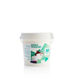Menken Jofele Yoghurt - 1 liter