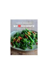 Janneke Vreugdenhil Janneke Vreugdenhil - We love Groente