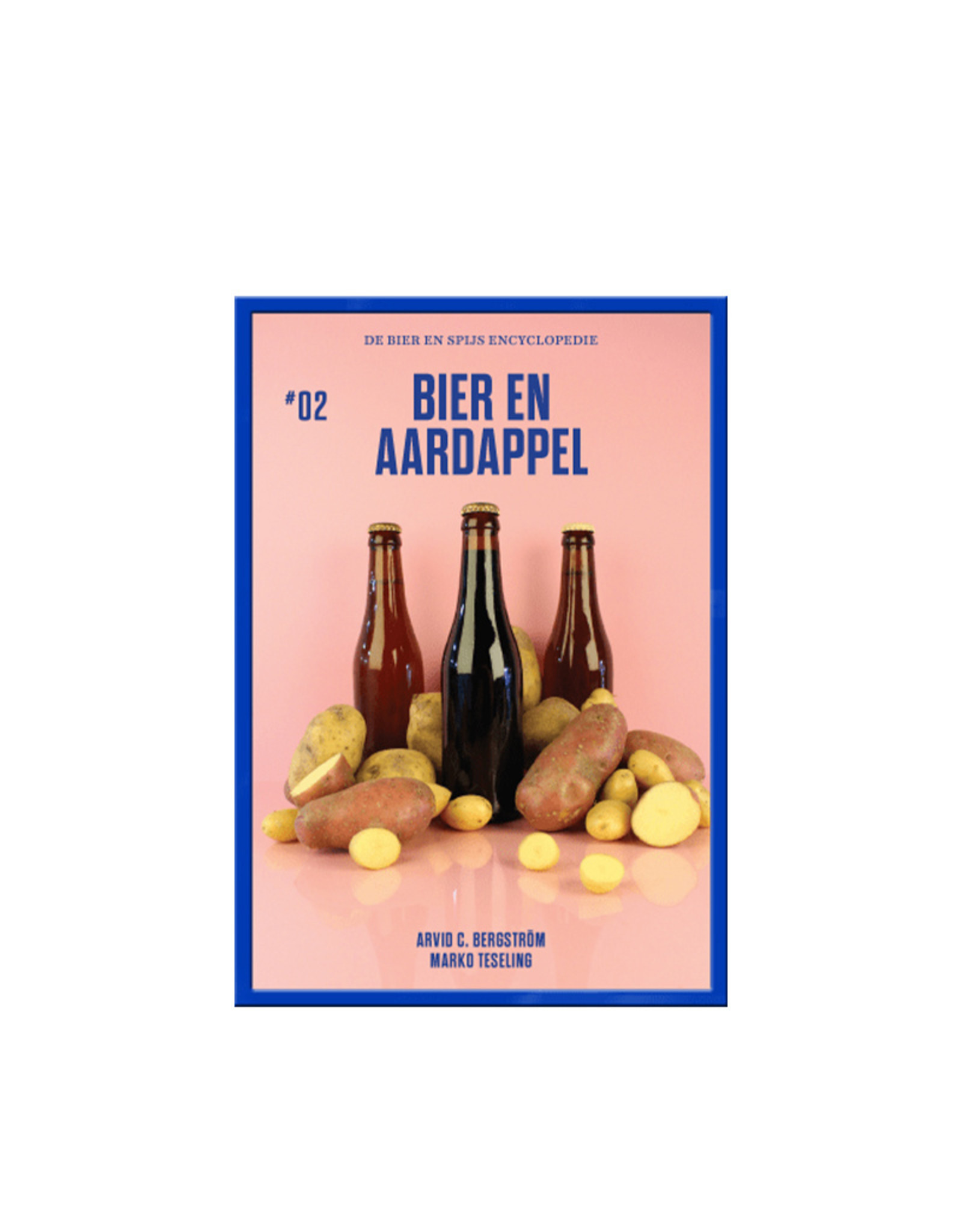 Arvid C. Bergstrom Bier en Aardappel