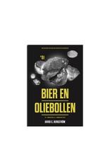 Arvid C. Bergstrom Bier en Oliebollen