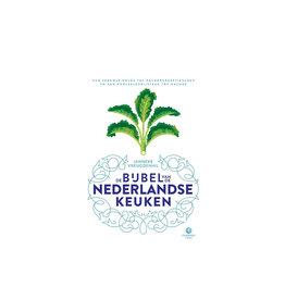 Janneke Vreugdenhil de Bijbel van de Nederlandse Keuken