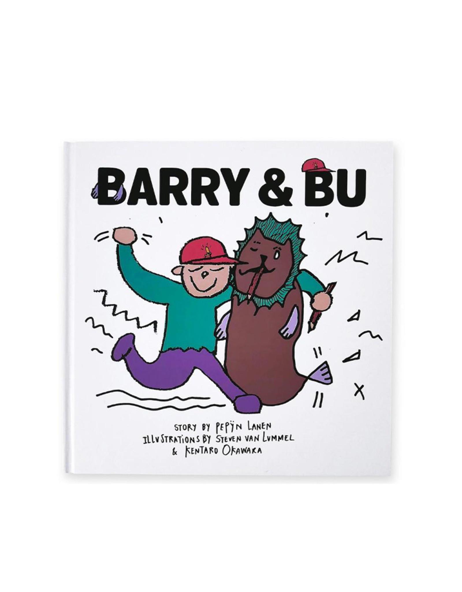 Steven van Lummel Barry & Bu