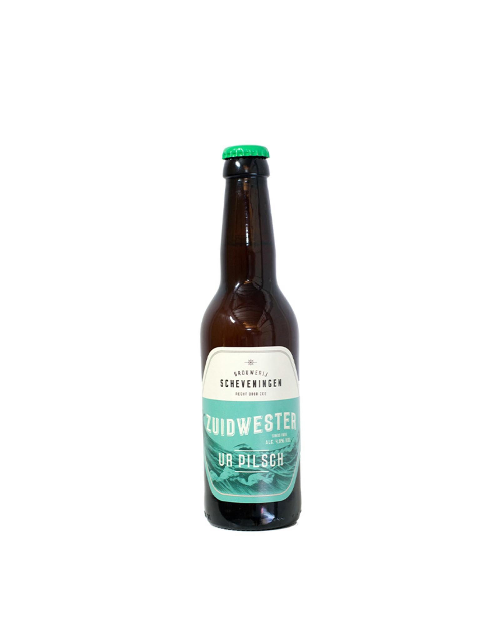 Brouwerij Scheveningen Zuidwester - 33cl