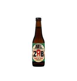 Zuid-Hollandsche Bierbrouwerij ZHB House of Lords - 33cl