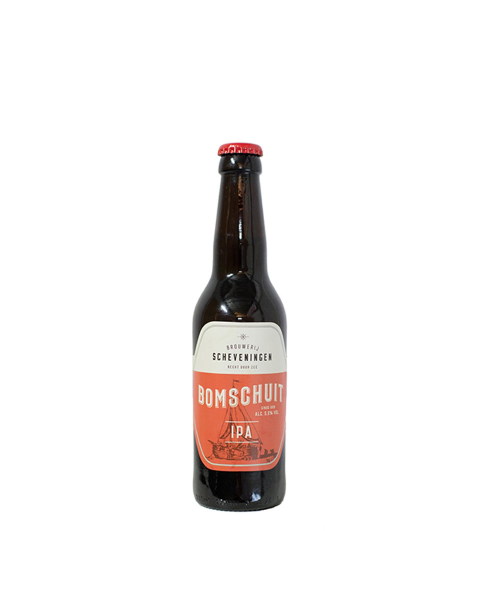 Brouwerij Scheveningen Brouwerij Scheveningen - Bomschuit