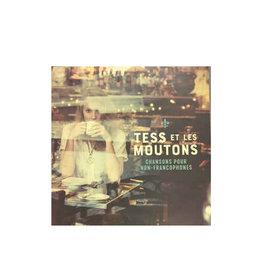 Tess Merlot Tess et les Moutons - LP