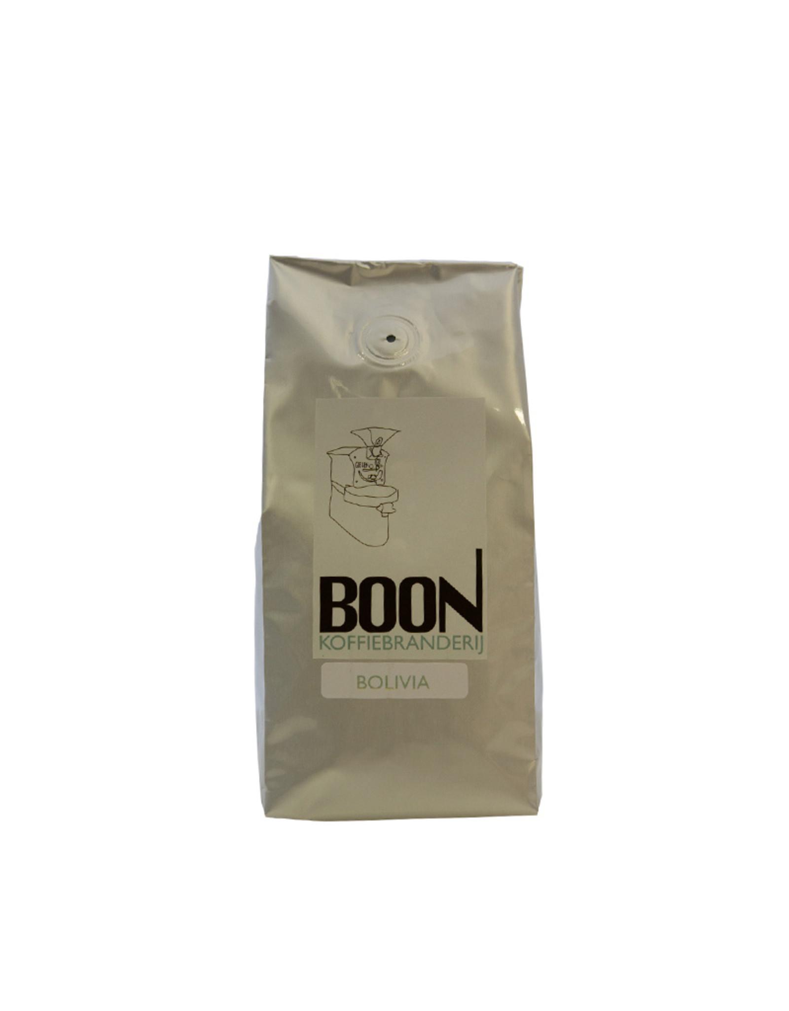 Boon Boon Bolivia 250gr - Espresso