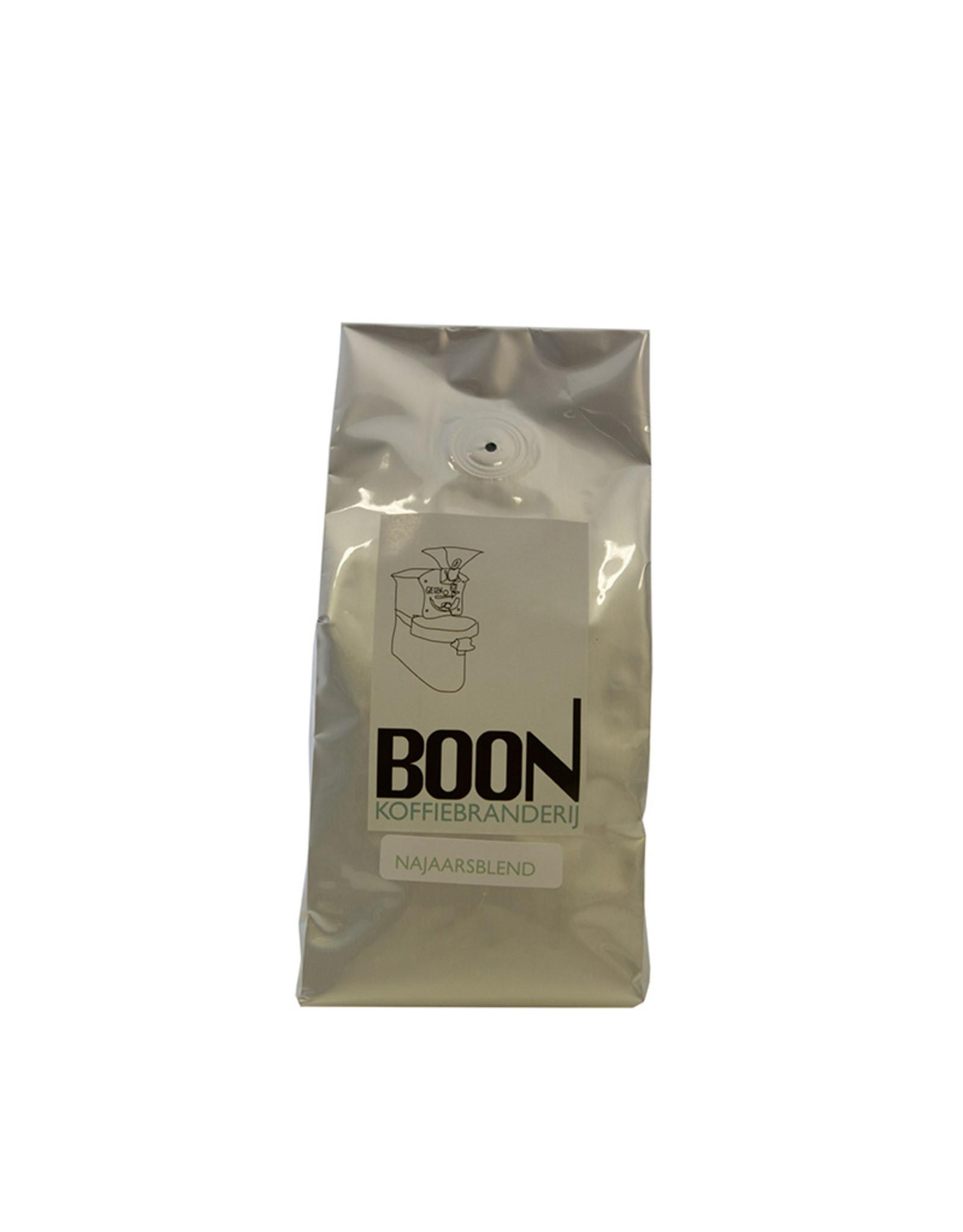 Boon Boon Najaarsblend 250gr - Espresso