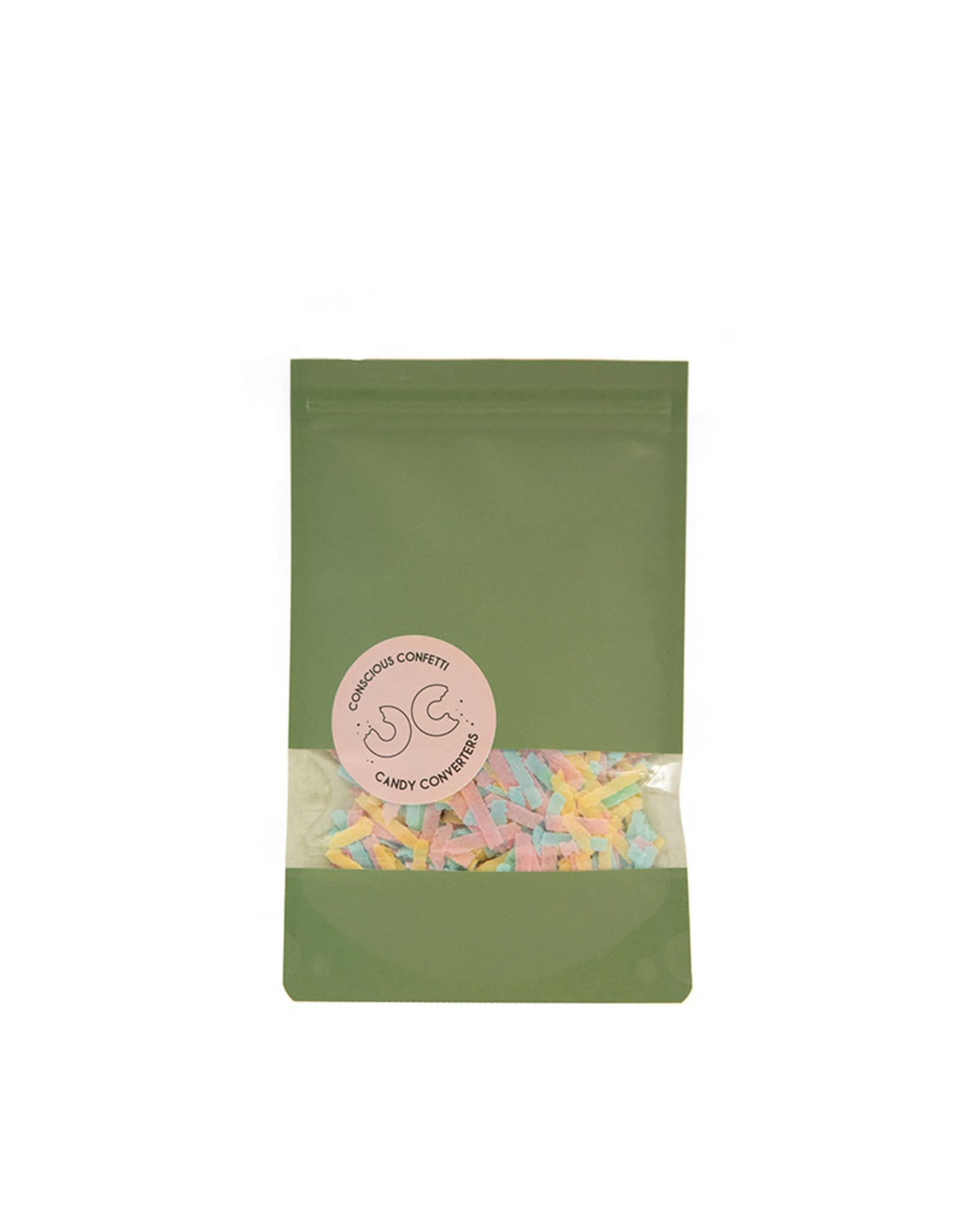 Candy Converters Candy Converters - Conscious Confetti
