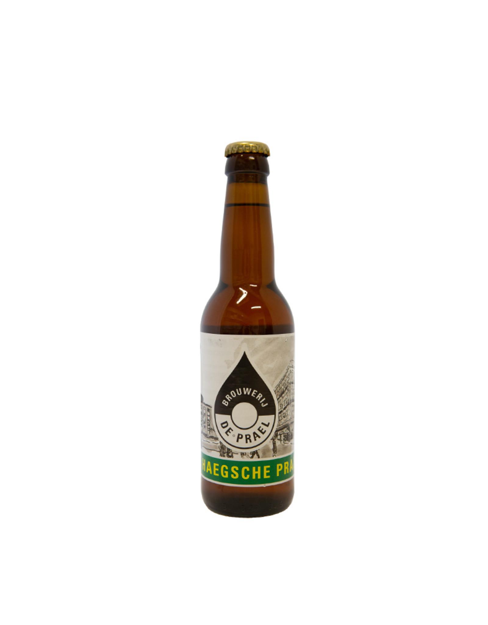 Brouwerij de Prael De Haegsche Prael