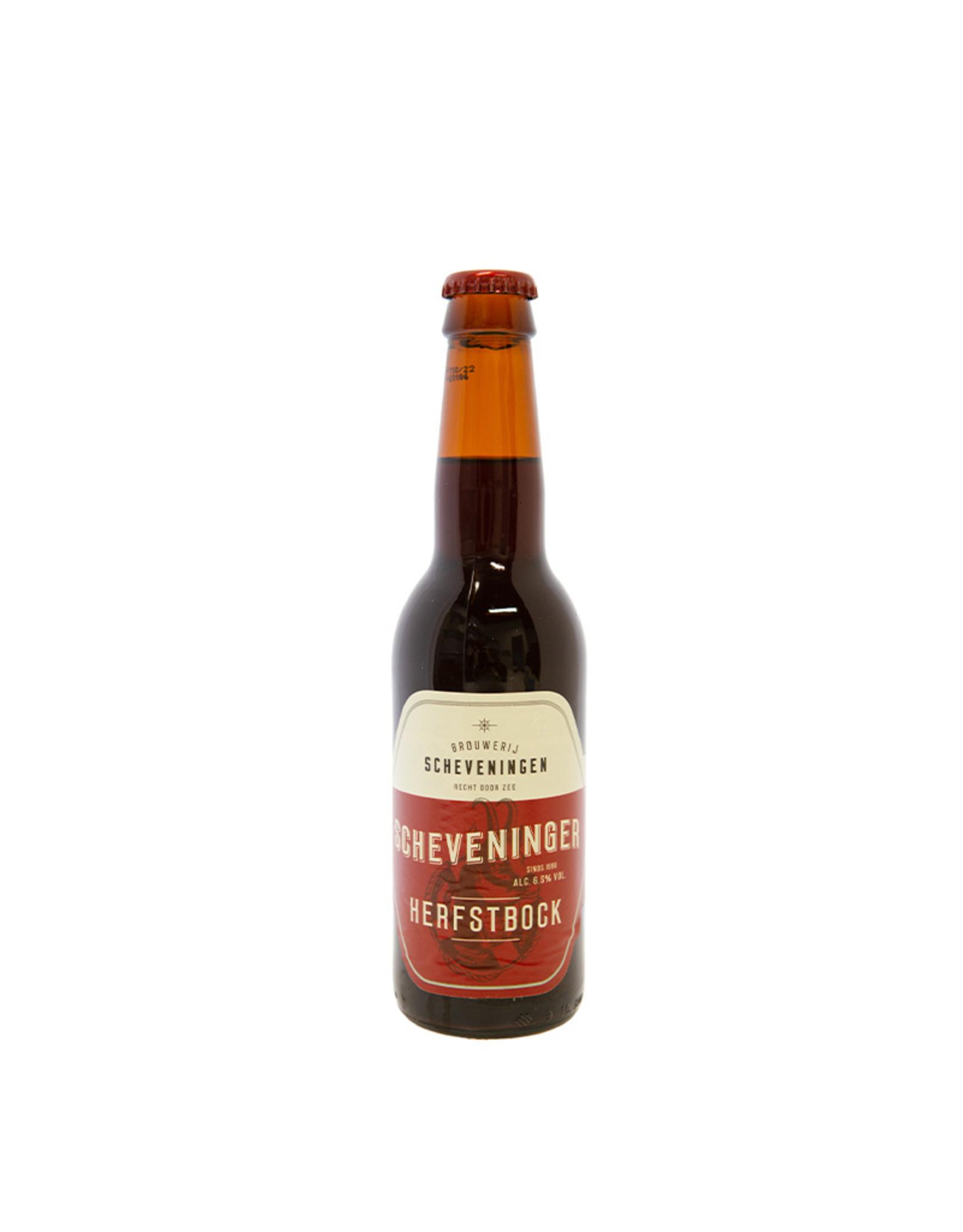 Brouwerij Scheveningen Scheveninger Herfstbock - 33cl