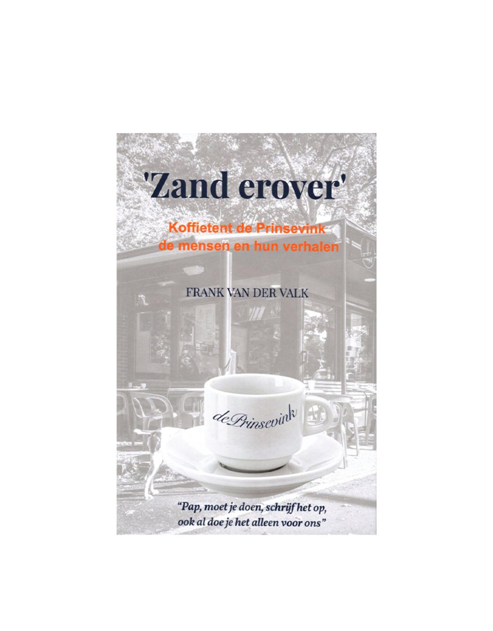 Frank van der Valk Zand Erover