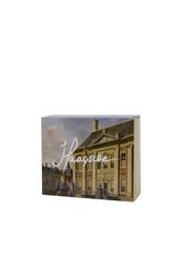 Haagsche Coquetterij Haagsche Croquetterij  - Doos Vega 12 stuks