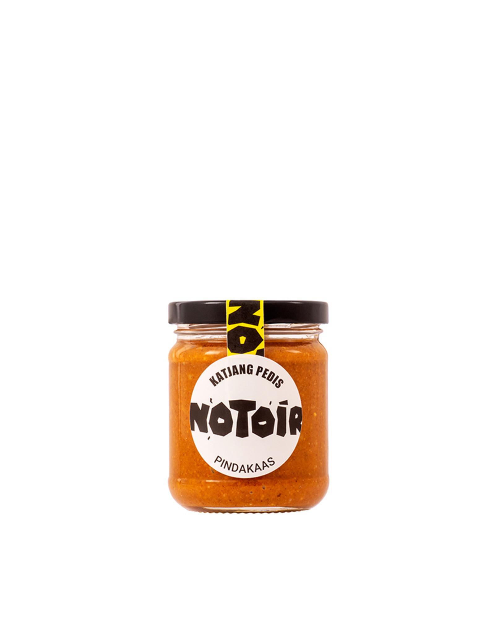 Notoir Notoir - Katjang Pedis