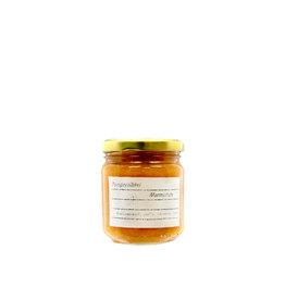 Pompernikkel - Marmelade van bloedsinaasappel