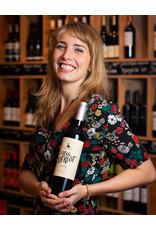 Tess Merlot Tess Côtes de Thongue Merlot-Cabernet Sauvignon 2018
