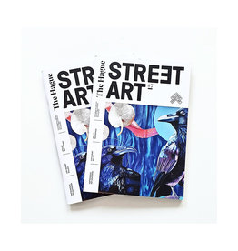 The Hague Street-art The Hague Street-art Magazine #7