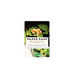 Haagse Honing Oost-Indische kers - Haags Zaad