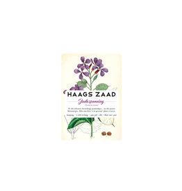 Haagse Honing Judaspenning - Haags Zaad