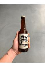 Victoria -  Amber bier